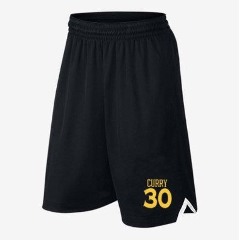 🔥柯瑞Stephen Curry庫里運動籃球短褲🔥NBA球衣勇士隊Nike耐克愛迪達健身訓練慢跑五分純棉褲子男514