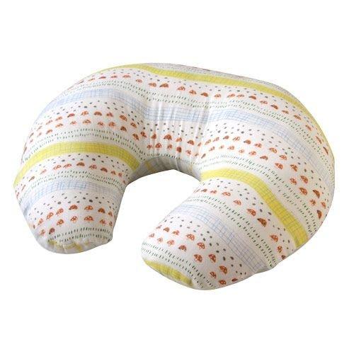 *新品上市*日本 蘑菇森林多功能授乳枕-534715