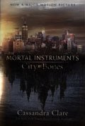 *小貝比的家*The Mortal Instruments:City of Bones(天使聖物:骸骨/平裝/12歲以上