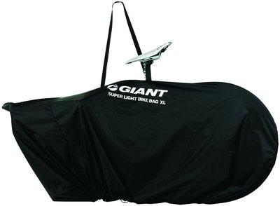 GIANT 捷安特 簡易式攜車袋 不拆前輪 自行車 適用26吋 和700C跑車