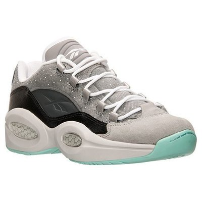 全新真品 Reebok Question low 戰神 Iverson 御用 us891011213