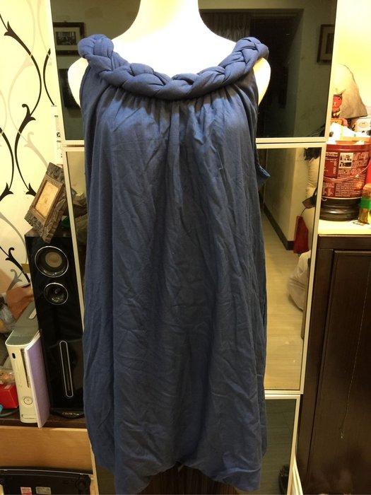 Zara 編織洋裝👗