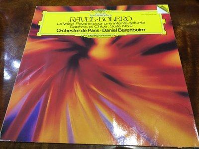 Ravel / Bolero & La Valse & Daphnis et Chloe Suite No.2