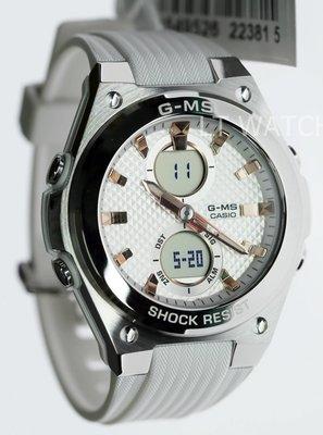 深水步有門市 現貨中 全新原裝正貨1年保養 七天有壞包換 Casio 手錶 BABY-G MSG-C100-7A