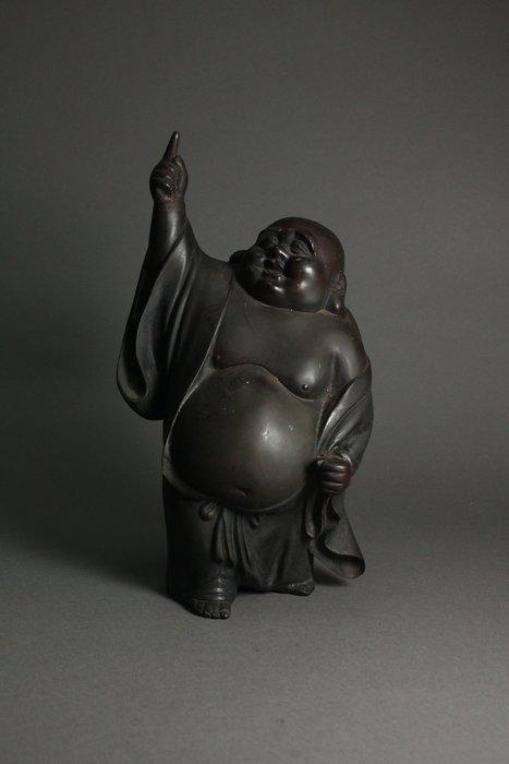悅年堂 --- 銅 彌勒佛