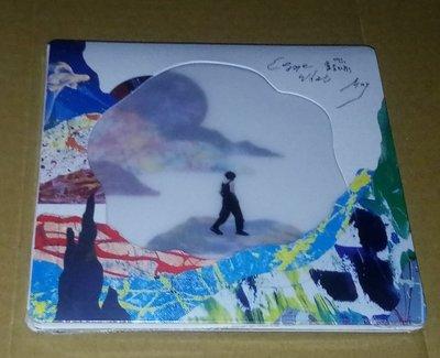 (香港限量進口,CD+DVD紀念版,附獨立24頁歌詞畫小冊,全新未拆封 )盧凱彤:Come What May