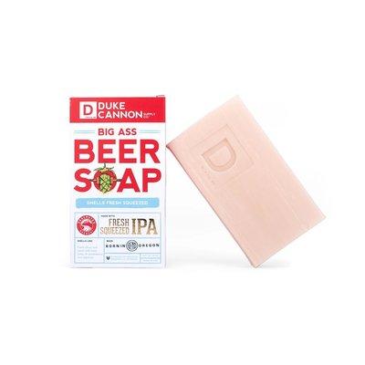 Duke Cannon - BIG ASS「DESCHUTES 極致鮮搾啤酒」大肥皂 - LTS 現貨