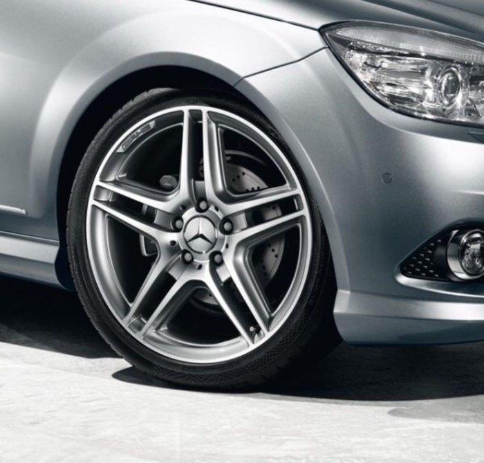 國豐動力 AMG R172 W213 W204 W205 8J ET50 8.5J ET54 正廠18吋 新圈 單價