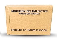 【烘焙百貨】Lakeland英國北愛爾蘭無鹽奶油25kg