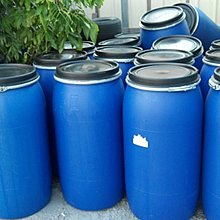 塑膠桶.廚餘桶.儲水桶.飼料桶.150公升.1個空桶200元