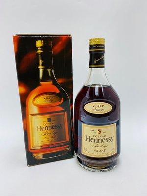 Hennessy Vsop cognac 700ml 軒尼詩紅章
