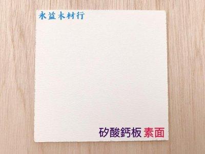 *永益木材行(台北)*素面 矽酸鈣板 防火板 輕鋼架 天花板 /  片 台北市