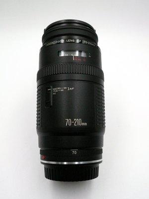 *全幅.定光圈*  Canon EF 70-210mm F4