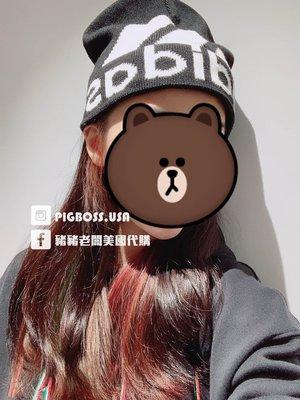 【豬豬老闆】ADIDAS GORRO BEANIE CLIMAWARM 黑白 保暖 針織 毛帽 DZ8940