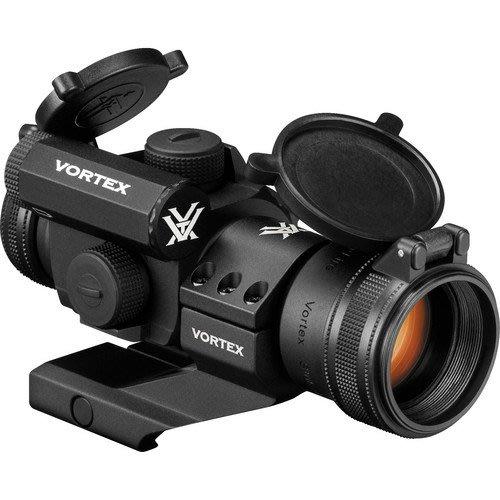 金和勝 真品 VORTEX SF-RG-501 紅/綠光 內紅點快瞄鏡 27774