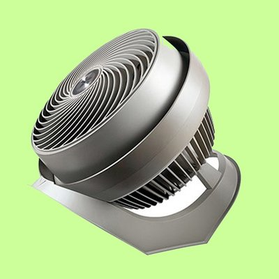 5Cgo【聯強】ACCES VORNADO 8~15坪  735-銀灰 渦流空氣循環扇 含稅
