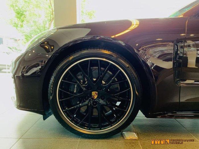 【美麗輪胎舘】全客製化型號 PG21 輕量化鍛造 21吋 不限車種 全車系適用 J數 / ET值 / 顏色接單訂製