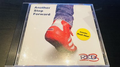 CD~~ANOTHER STEP FORWARD