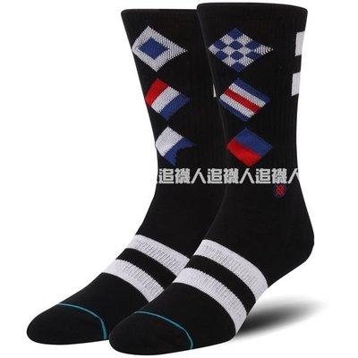 Stance Stacks NBA 人稱高富帥 Parsons 聯名款式 CP25 襪子 潮流 街頭 中筒襪 百搭球鞋