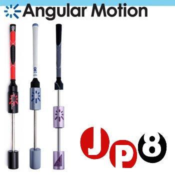 JP8日本代購 Angular Motion 高爾夫揮桿練習器 矯正姿勢 有音效 空運