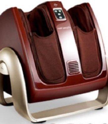 OSIM OS-8008 - uSqueez Warm 志玲姊姊代言美腿機/ 美腿舒暖師