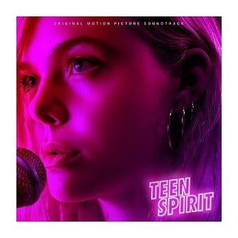 合友唱片 面交 自取 電影原聲帶 OST / 魔力女聲 Teen Spirit CD