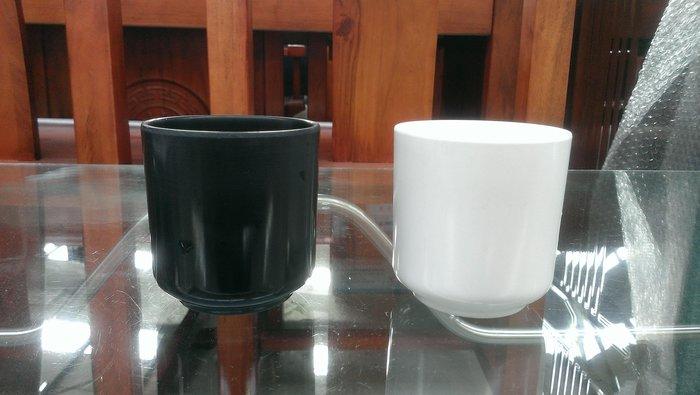 大台南冠均二手貨--日式風 美耐皿 茶杯 水杯 飲料杯 酒杯 湯杯 茶碗蒸杯 圓口杯 不挑色~便宜賣*餐飲設備/生財器具