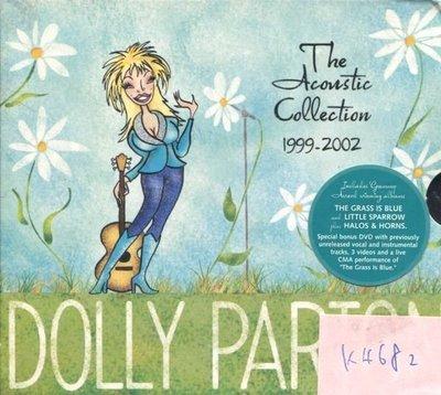 *真音樂* DOLLY PARTON / COLLECTION 3CD+DVD 美版 全新 K4682 (大降價.下標賣)