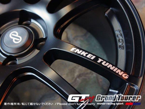 德朋國際 / 經銷專門店 ENKEI SC24 SC23 16吋 Ford Fiesta 專用 歡迎詢問~~