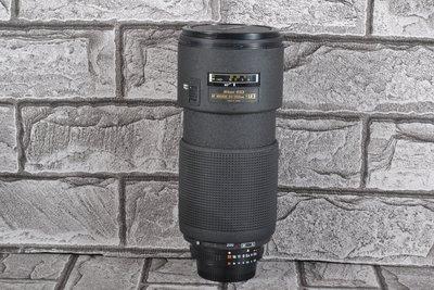 【品光攝影】 Nikon AF 80-200mm F2.8 D 80-200/2.8 小黑二 GK#73444K