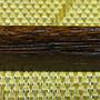 [福田工藝]降真印章*牛毛紋*磁場能量强印鑑首選/沈水級/玫瑰花香4分印[降印99]