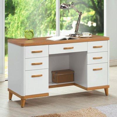 席娜 4尺書桌😊暖暖屋傢俱傢飾😊LT