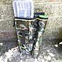 (送盒子) 戰鬥包 腿包 M10 斜挎漁具包 臀包 釣魚包 挎包 側包 側背包 腿腰包(刺客精品)