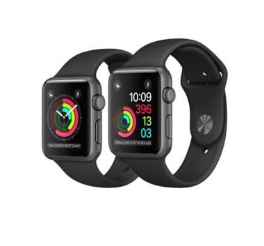 智能手錶全新apple watch 一代蘋果手表 iWatch3 watch5 新款智能手環S5