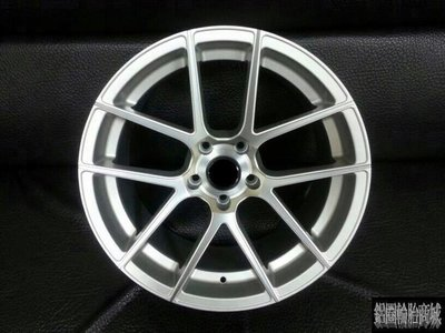 【CS-136】前後配 19吋鋁圈~適用:LEXUS.IS200.IS250.GS350.LEGACY.BENZ.C300.W204.A4.BMW.F07.F10.F11.E92.E90.X3