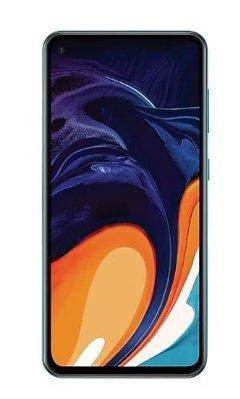 全新 全台 保固 空機 三星 Samsung Galaxy A60 6.3吋 6G 128G 雙卡  手機