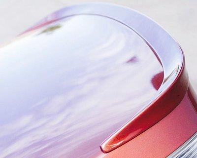 國豐動力 BMW M5 E60 HAMANN 正廠尾翼限量一套 特價出清 歡迎洽詢