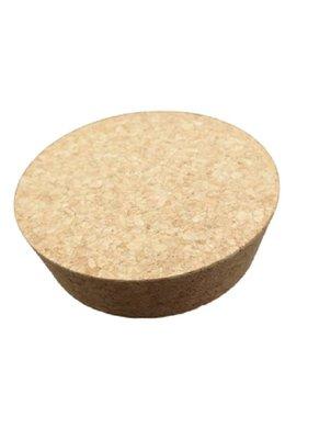 【DSH雙股 】~《保溫用品》高真空寬口保溫桶/液態氮桶專用軟木塞蓋
