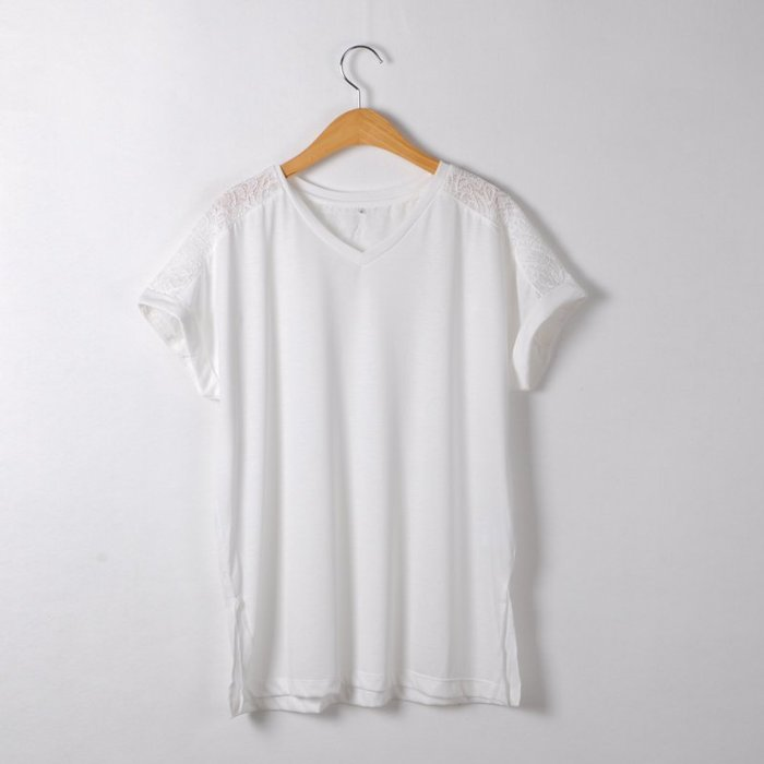 ☆UeF☆日本正品簡約氣質質感棉衫(新)