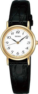 日本正版 SEIKO 精工 SPIRIT SSDA030 女錶 女用 手錶 日本代購