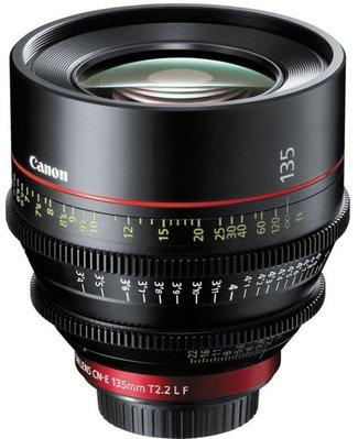 九晴天(租電影鏡頭,租鏡頭) Canon CN-E 135mm T2.2 (EF)