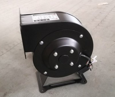 全新110V電壓小型離心鼓風機