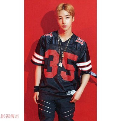 ikon WELCOME BACK  JINHWAN 金振煥 周邊同款高清海報
