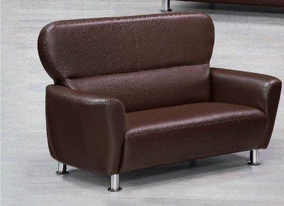 最信用的網拍~高上{全新}169皮藝沙發雙人椅(733/3)1沙發組/100%台灣製造~台疆8877