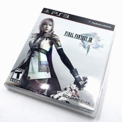 【橙市青蘋果】PS3:最終幻想8 Final Fantasy VIII 美版 #01483