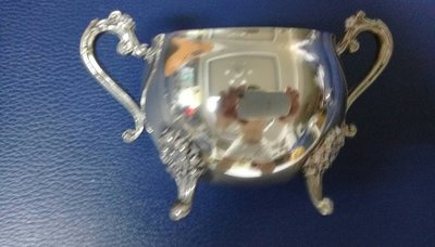 13 高級英國鍍銀杯 Silver Plated mug