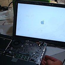 全新 APPLE Macbook Pro 蘋果 A1342 專用13.3 吋 LED面板破裂更換 液晶螢幕維修  面板維修
