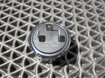千豐機車精品 KOSO LED 方向燈閃爍器 / 繼電器 RS / CUXI / 勁戰 / 新勁戰 / BWS /