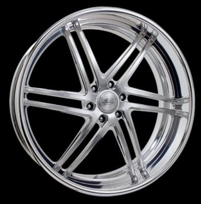 DJD19061460 進口精美鋁圈 - BLVD 63 20-26吋 依當月報價為準