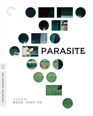 迷俱樂部|寄生上流 [藍光BD]美國CC標準收藏Parasite奉俊昊 坎城影展金棕櫚 奧斯卡最佳影片Criterion